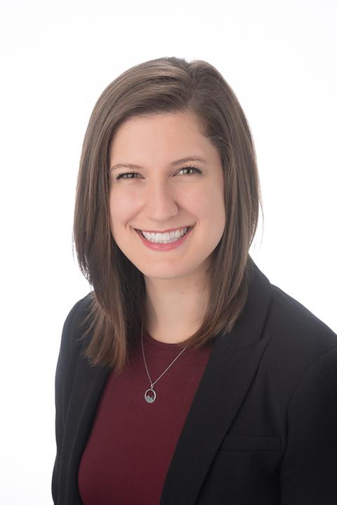 Jennifer Biberston Leasing Coordinator